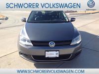 This outstanding example of a 2014 Volkswagen Jetta