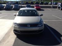 Volkswagen Certified, GREAT MILES 31,887! SE