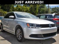 This Jetta features:  Clean CARFAX. CARFAX One-Owner.
