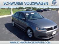 You can find this 2014 Volkswagen Jetta Sedan SE and