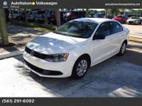 Trying to find a clean, well-cared for 2014 Volkswagen