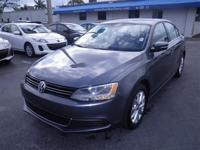 Jetta 1.8 T SE w/Connectivity, Volkswagen Certified,