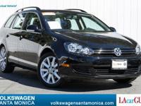 FUEL EFFICIENT 30 MPG Hwy/23 MPG City! Volkswagen