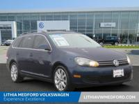 Volkswagen Certified, Excellent Condition, LOW MILES -
