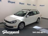 CARFAX 1-Owner, GREAT MILES 22,295! CANDY WHITE