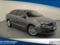 New Price! 42/30 Highway/City MPG At VW Audi Boise we