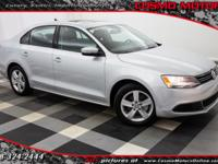 2014 VOLKSWAGEN JETTA TDI ONE OWNER!! PREMIUM PACKAGE!!