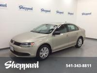 EPA 42 MPG Hwy/30 MPG City! CARFAX 1-Owner, LOW MILES -