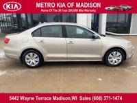 Metro Kia of Madison is excited to offer this 2014