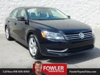 New Price! 2014 Volkswagen Passat 1.8T SE 4D Sedan