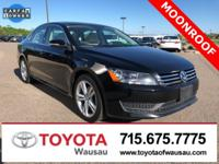 New Price! Sunroof | Moonroof, Heated Cloth Seats, Rear
