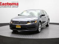 New Price! Recent Arrival! 2014 4D Sedan Gray 2014