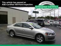 VOLKSWAGEN Passat Great mid size family sedan! You will