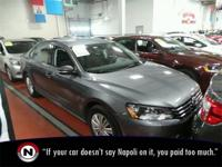Gasoline! Move quickly! This fantastic 2014 Volkswagen