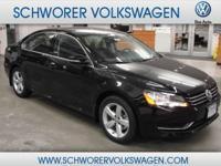 Schworer Volkswagen is excited to offer this 2014