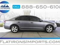 Flatirons Imports is offering this 2014 Volkswagen