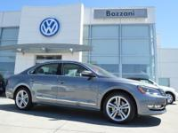 Bozzani VW is pleased to be currently offering this