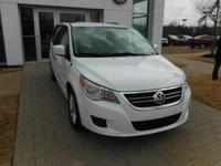 Exterior Color: white, Body: Mini-Van, Fuel: Flex Fuel,