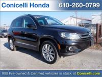 PRICED TO SELL QUICKLY! This one owner, 2014 Volkswagen