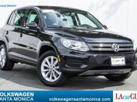 Volkswagen Certified, Excellent Condition, CARFAX