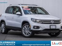 CARFAX 1-Owner, Superb Condition, Volkswagen Certified,
