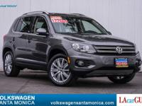 Excellent Condition, Volkswagen Certified, CARFAX