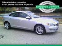 Volvo S60 You will like this S60! Affordable and