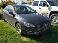 2014 Volvo S60 T5. Serving the Greencastle,