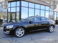 1-OWNER... PREMIER... ALL Wheel Drive!! 2014 VOLVO S60