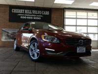 Options:  2014 Volvo S60 T5 Awd T5 Awd In A Class By