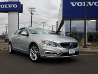 Options:  2014 Volvo S60 T5 Awd T5 Awd Sensibility And