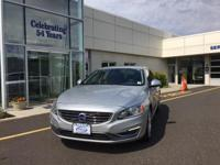Options:  2014 Volvo S60 T5 Step Into The 2014 Volvo