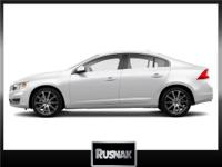 This 2014 Volvo S60 T5 is offered to you for sale by