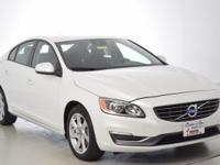 New Price! Volvo S60 T5 Awards:   * 2014 IIHS Top