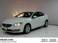 ***CARFAX CERTIFIED 1-OWNER WITH SERVICE RECORDS. S60