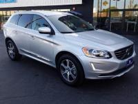 Looking for a clean, well-cared for 2014 Volvo XC60?