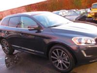 This outstanding example of a 2014 Volvo XC60 3.0L