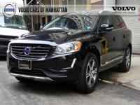 2014 Volvo XC60 T6 AWD - VOLVO APPROVED - CERTIFIED