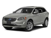 VOLVO CERTIFIED! ONE OWNER! CLEAN CARFAX REPORT! 5