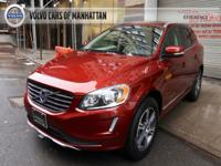 2014 Volvo XC60 T6 AWD Volvo Cars of Manhattan is proud