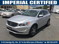 3.0L trim. EPA 24 MPG Hwy/17 MPG City! CARFAX 1-Owner,