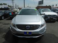 Thank you for your interest in one of Culver City Volvo