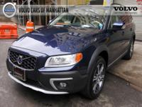 2014 Volvo XC70 T6 AWD - VOLVO APPROVED - CERTIFIED