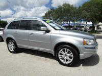 *2014 Volvo XC90 Premier Plus**** Super Clean SUV