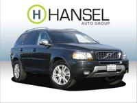 HANSEL'S 129 POINT SAFETY INSPECTION / SERVICE