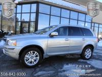 1-OWNER... 3rd ROW... TopSAFETYScores!! 2014 Volvo XC90