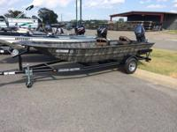 2014 War Eagle 542FLD.  Use the following link to see
