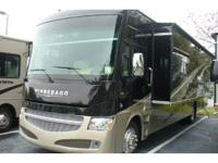 2014 Winnebago Adventurer 37F, This is the late model