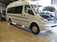 2014 Winnebago ERA 170A Brand New The new 2014