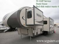 2014 Winnebago Lite Five 28FWBHS    Mileage: 0